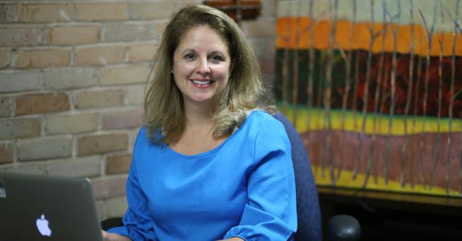 Beth Murray Wilson