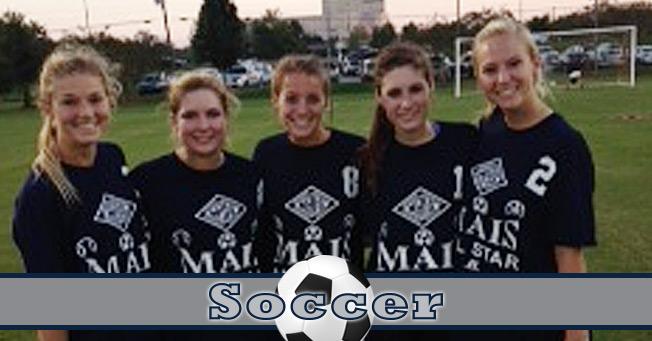 Girls Soccer Recognition