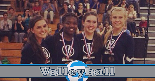 Volleyball Recognition