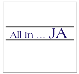 All In JA Shirt