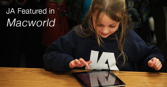 Macworld Feature