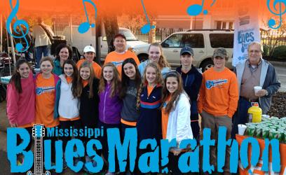 MS Blues Marathon