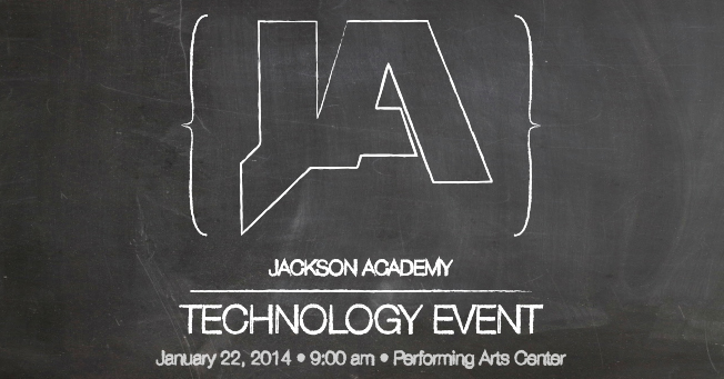 JA Tech Event