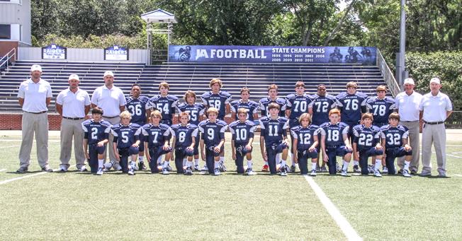 Seventh-Grade-Football