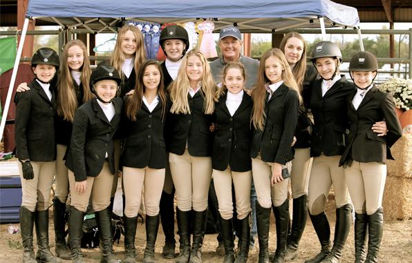 equestrian-show