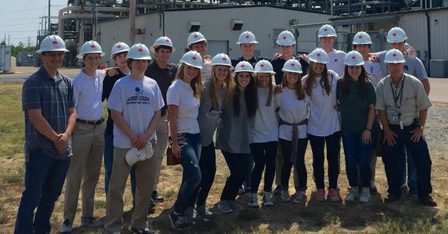 Calling All Future Engineers | Jackson Academy